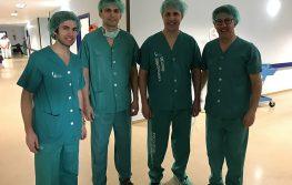 Zygoma implantų kursas