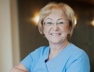 Natalja Rudnikevič - gydytoja anesteziologė reanimatologė