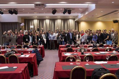 Kauno implantologijos centro gydytojų komanda dalyvavo BSCOSO pavasario kurse