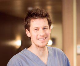 Mantas Kėvelaitis, gydytojas odontologas – ortopedas