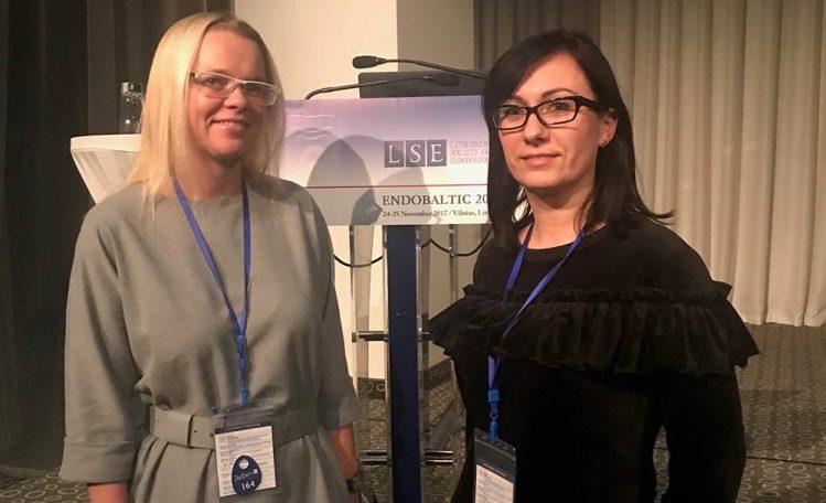 Konferencija Endobaltic 2017