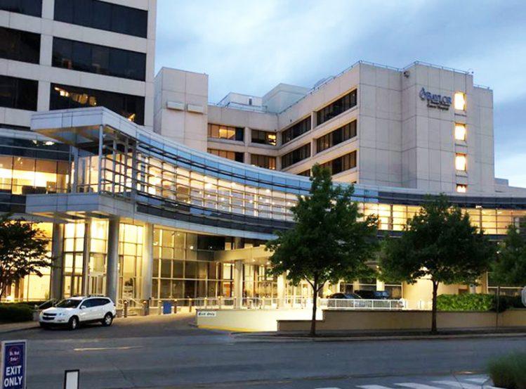 Žandikaulio sąnario ir ortognatinė chirurgija. JAV patirtis.